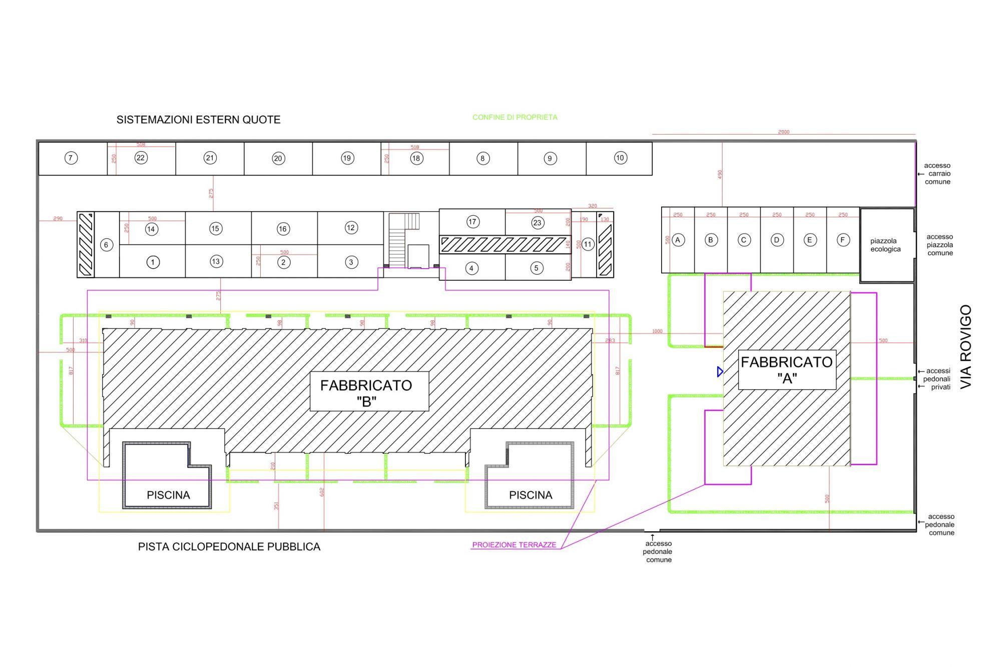 Home res appartamenti in affitto e case in vendita a jesolo for Appartamenti con 2 camere matrimoniali vicino a me